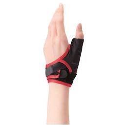 手首の上が腫れる腱交叉症候群(インターセクション・シンドローム)