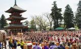 成田太鼓祭
